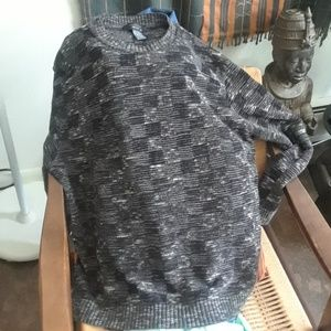 Tascano made in italy sweater sz XL